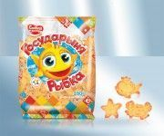 "Biscuits ""Poisson"" 280 gr"