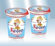 Kefir myagkiy 500 ml